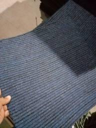 Carpete em Placa Listra 50x50 Cm Usado/Seminovo