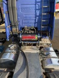 Kit hidráulico para basculantes