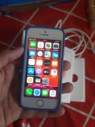 Troco ou vendo IPhone SE
