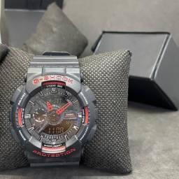 Promoção Relógio G-Shock Ga-110