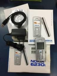 Nokia 6230i gsm original completo