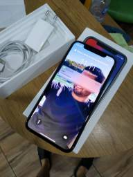 Troco IPhone X 256gb por 11