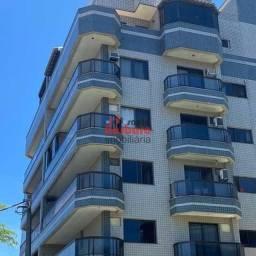 Apartamento à venda com 2 dormitórios em Braga, Cabo frio cod:2528