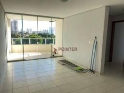 Título do anúncio: Apartamento com 3 dormitórios à venda, 76 m² por R$ 264.000,00 - Parque Amazônia - Goiânia