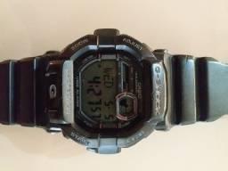Relógio Casio g-shock gd-350-1b original