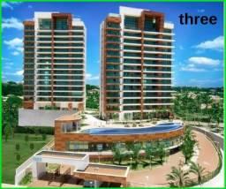 Apartamento frente mar -4/4 -4 vagas