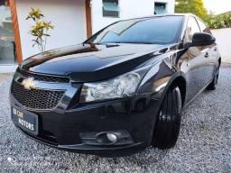 CRUZE 2012/2013 1.8 LT 16V FLEX 4P AUTOMÁTICO