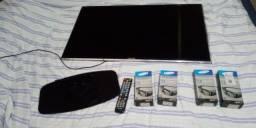 tv smart samsung 3D 40 polegadas(leia)
