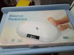 Balança Pediatrica para Bebês até 20 KG