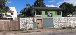 Título do anúncio: Casa com 2 dormitórios à venda por R$ 300.000,00 - Vila dos Ferroviários - Morretes/PR