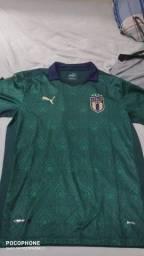 Camisa Seleção Italiana temp 19/20 original
