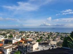 Ótima casa 2 qrts, com linda vista para Baía de Guanabara