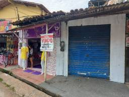 Predio comercial e residencial, 02 pontos comerciais e4 kitnets, bairro Tapanã 2, Belém/PA