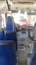 micro-ônibus Volare V8 On