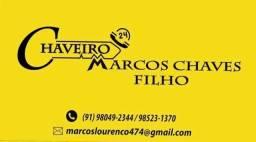 CHAVEIRO 24hrs é só ligar ou chame no WhatsApp