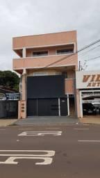 Salas comerciais a 1 quadra da Afonso Pena. Bairro Amambai
