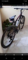 Vendo bike KRS valor 1.250.00