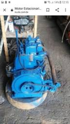 Motor agrale 2 pistão