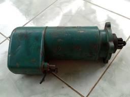 Motor de partida <br><br> Kb 24 Volte