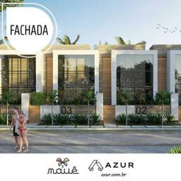 Casas Tamandaré excelente novas a 20 metros do mar belíssimo projeto piscina privativa.