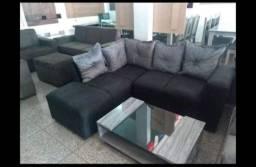 Sofa de canto larrissa (oferta).