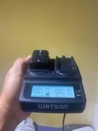 np-fz100 (a7iii) + Carregador duplo watson