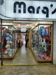 Aluguel Loja Shopping 45 Tijuca