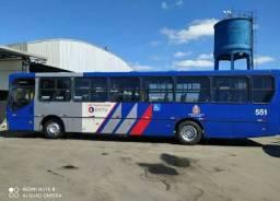 Urbanos Ônibus Seminovos Caio Mercedes Of 1722  Ú Dono