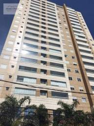 Apartamento com 3 dormitórios à venda, 80 m² por R$ 659.000,00 - Tatuapé - São Paulo/SP