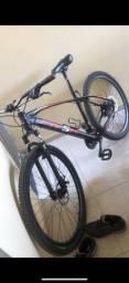 Bicicleta 29 quadro 19