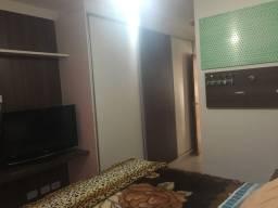 Apartamento 01 quarto com garagem - Centro, Curitiba