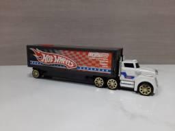 Caminhão Lançador HotWheels