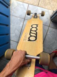 Longboard bossa