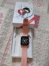 Relógio Inteligente Smartwatch IWO 12 PRO T600 - NOVO