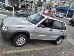 Fiat Uno Mili Fire Flex