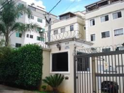 Apartamento à venda, 2 quartos, 1 vaga, Castelo - Belo Horizonte/MG