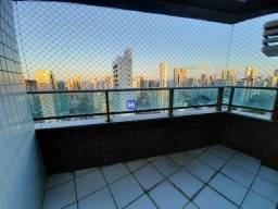 Título do anúncio: Apartamento para alugar no bairro Boa Viagem - Recife/PE