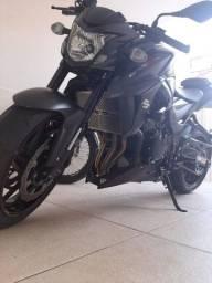 Suzuki GSX - S 750 cc 2019