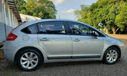 Citroen C4 hatch