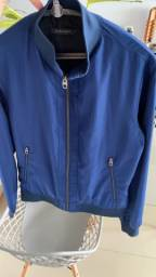 Jaqueta da marca ZARA
