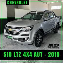 S10 LTZ 4X4 2019