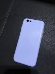 Vende-se iPhone 6s Dourado