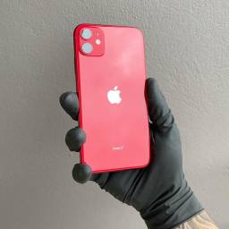 11 red 64gb