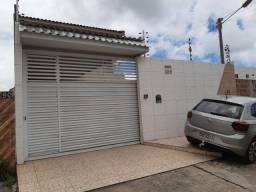 Casa com 3 dormitórios à venda, 190 m² por R$ 320.000,00 - Shallon - Santa Rita/PB