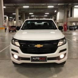 Chevrolet S10 LT 2.8 Turbo Diesel 4x4