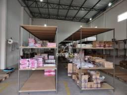 Título do anúncio: Barracão à venda, 238 m² por R$ 575.000,00 - Jardim Itapura - Presidente Prudente/SP