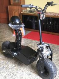 Scooter elétrico - MUV MXF Motors (NOVO)