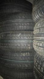Pneu pneus qualidade acima da média A Gente tem pneu