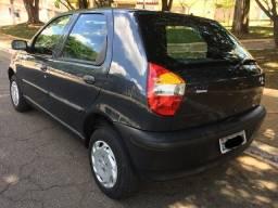 Fiat palio fire 1.0 segundo dono