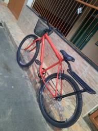 Troco bike pelo celular